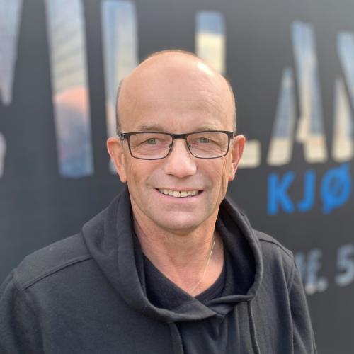 Jarle Villanger