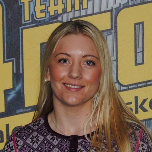 Ann-Charlott Bjelde