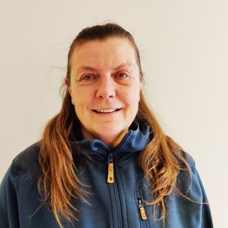 Irene Stjern