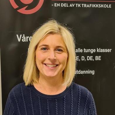 Elisabeth Magnussen