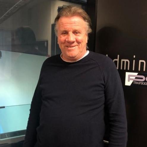 Ragnar Hvidsten