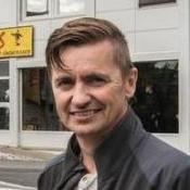 Svein Sørensen Nordby