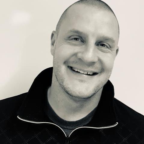 Erik Svendsrud