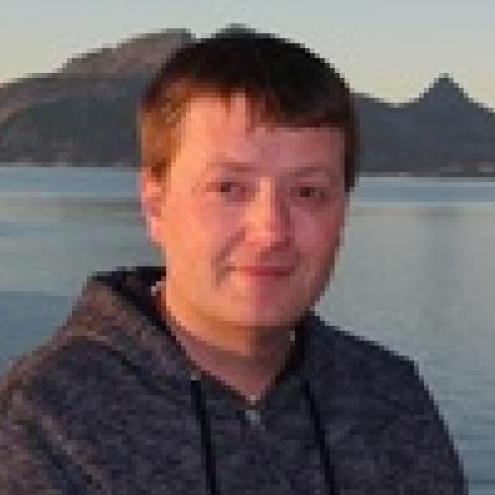 Thomas Teigstad