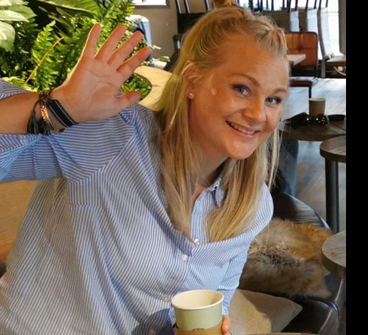 Camilla Ludvigsen
