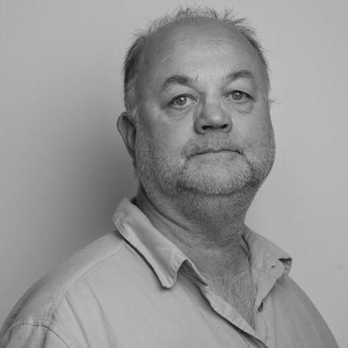 Rodney Karstein Morken