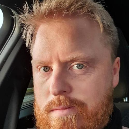 Anders Tangvik