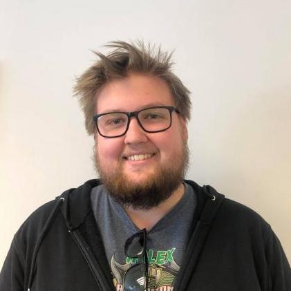 Sander Siljehaug Ødegård