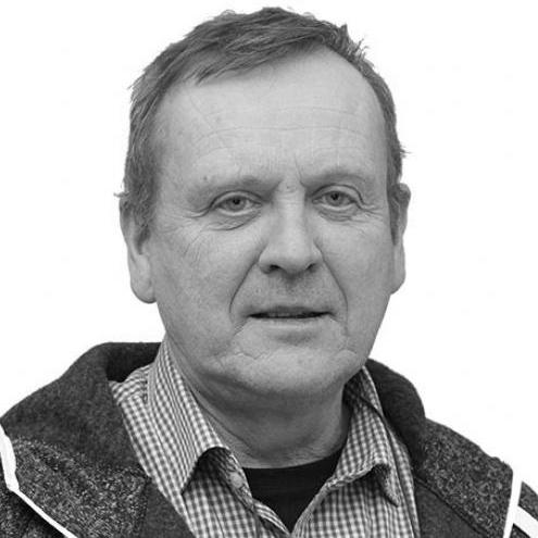 Tommy Kyrre Bogstrand