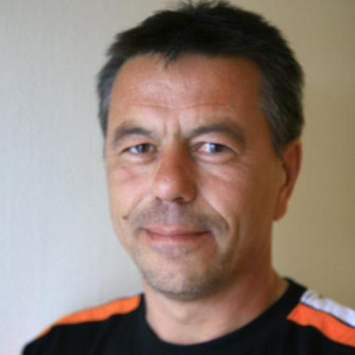 Sten Haga