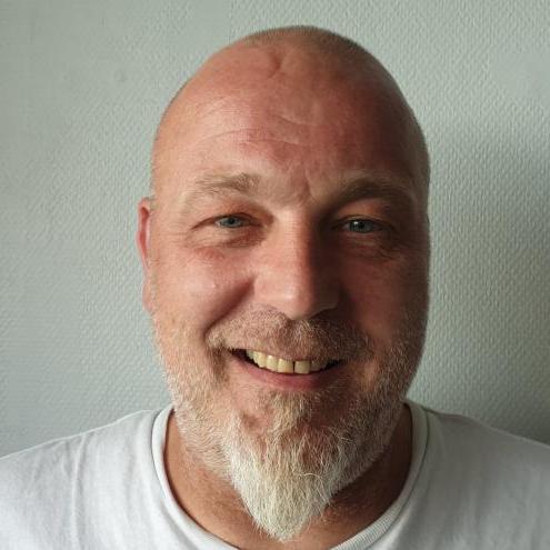 Kjell Arvid Hansen