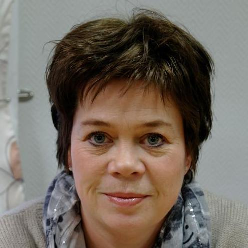 Anne Cecilie Røsås Nygård