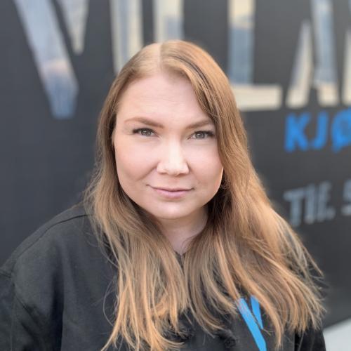 Maya Mikkelsen