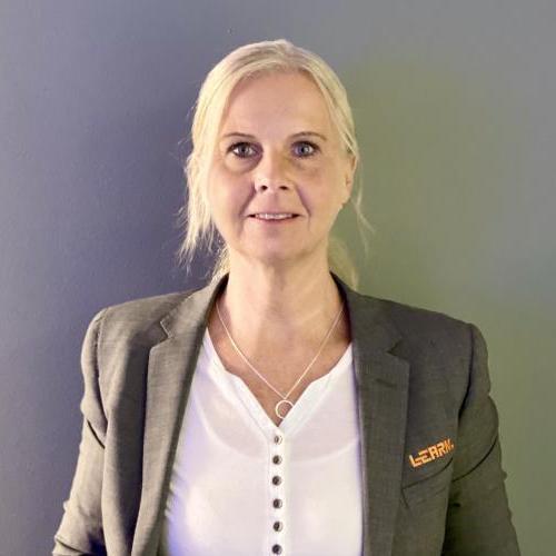 Kristin Haagensen