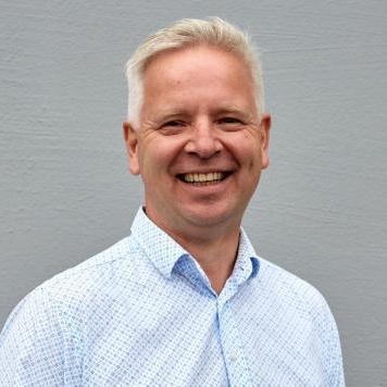 Morten Hagland