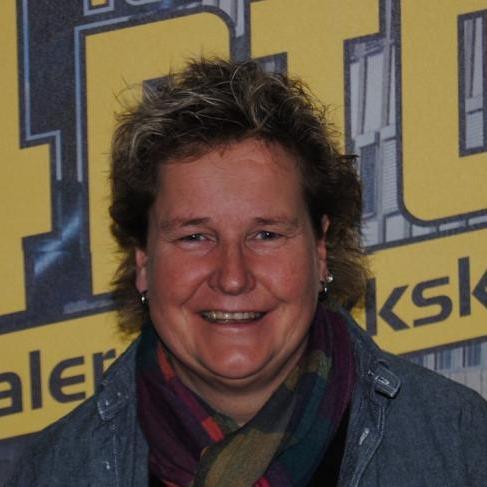 Ann-Kristin Borgaas