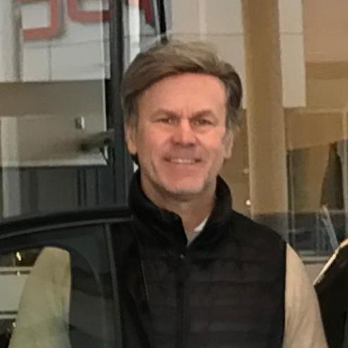 Olav Prestegård