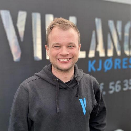 Håvard Villanger