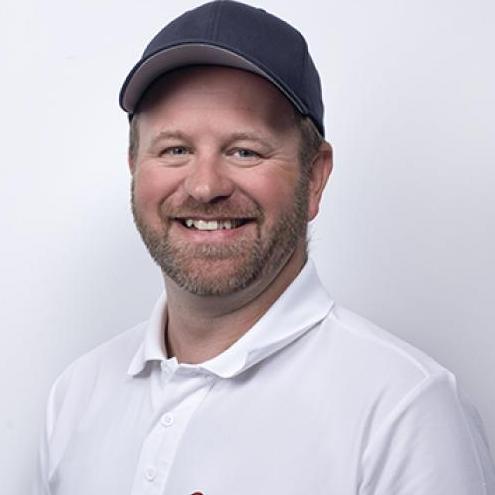 Sverre D Bårdsen