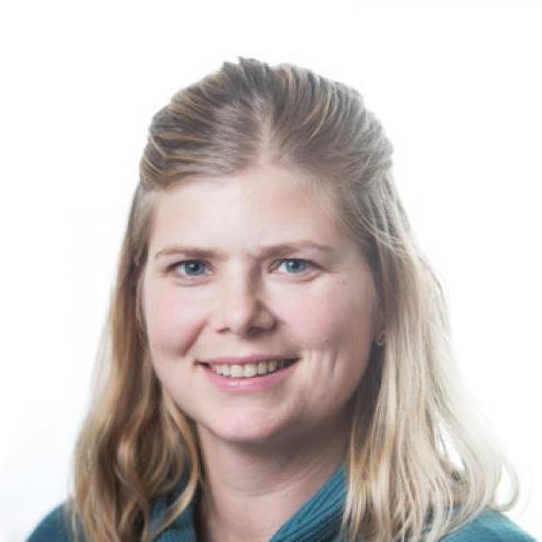 Lisa Aspås