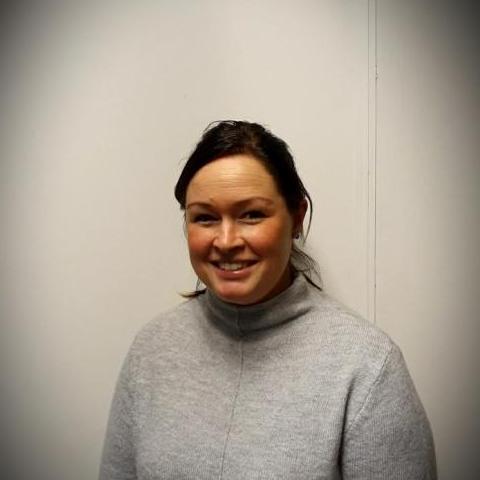 Jenny Alice Jørgensen