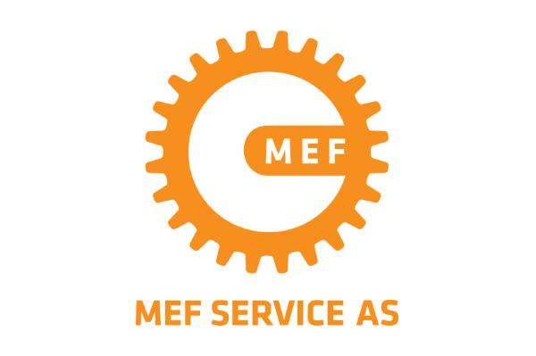 MEF Service AS logo