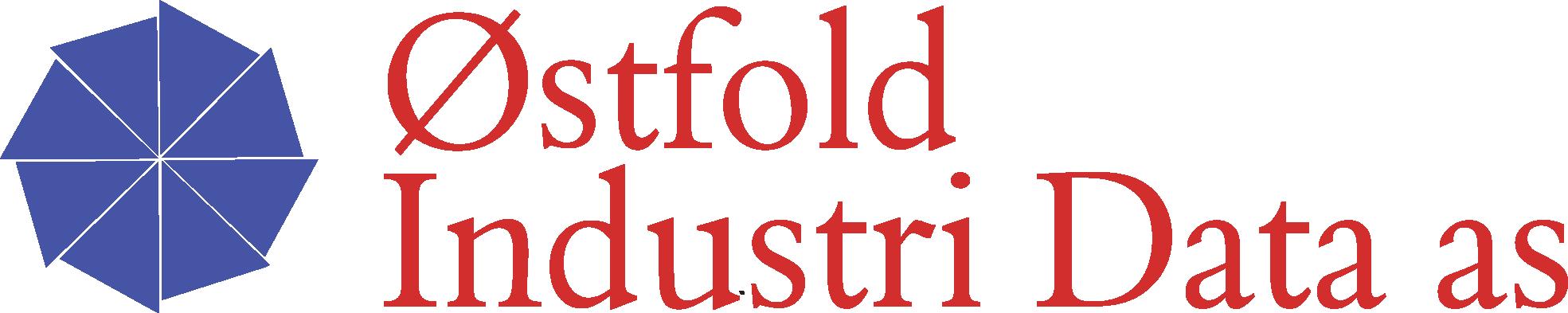 Østfold Industri Data a.s. logo