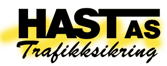 Hast AS logo