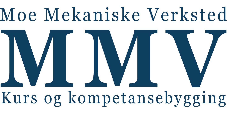 Moe Mek. Verksted, Kurs og Kompetansebygging logo