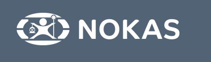 Nokas Group AS logo