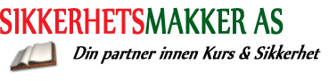 Sikkerhetsmakker AS logo