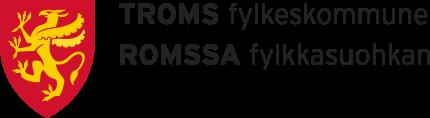 Fagskolen i Troms Avd Tromsø logo