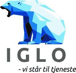 Iglo Mano AS logo