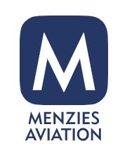 Menzies Aviation Oslo AS logo