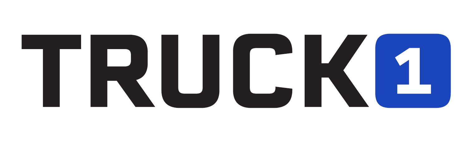 Truck 1 AS logo