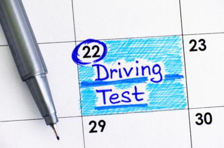 Førerprøve, tid, statens vegvesen, arnt fredheim, drive-it