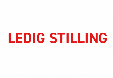 LEDIG STILLING
