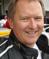 Erik har kjørt 10 år vln endurance racing på Nürburgring