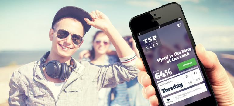 TSPelev-app
