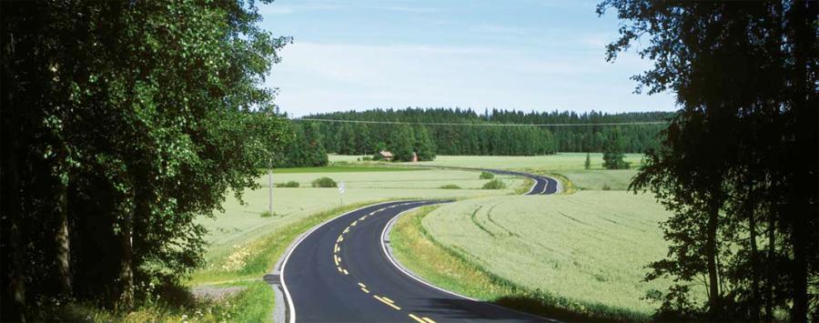 Landeveg i Hedmark fylke