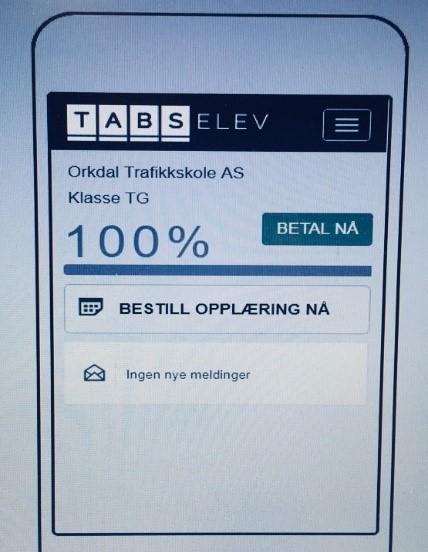 APP TABSelev