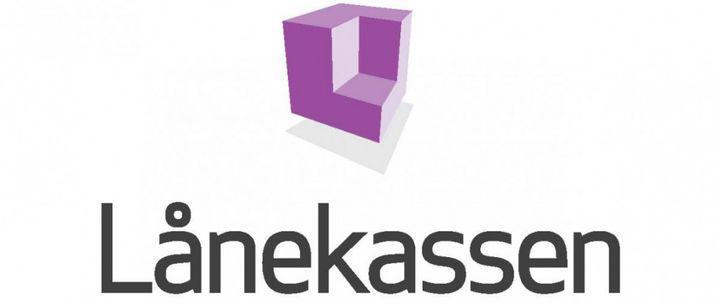 Logo Lånekassen